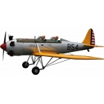 Ryan PT-22 Recruit (ARF) 2284mm