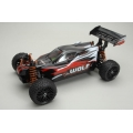 DHK Wolf  EP 4WD RTR Euro