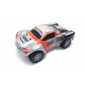 SCX Short Course 1/18 4WD RTR