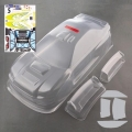 BODY TRANSPARENTE SUBARU 1/8 ER1