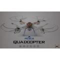 QUADCOPTER HC602