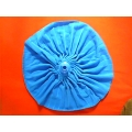BAILARINA  Microfibras Azul