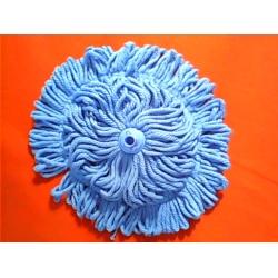 ETERNA Microfibras Azul