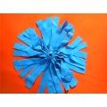 TIRAS Microfibras Azul