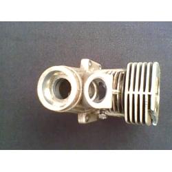 Carter Motor GS21