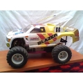 RC Monster Truck 1/10